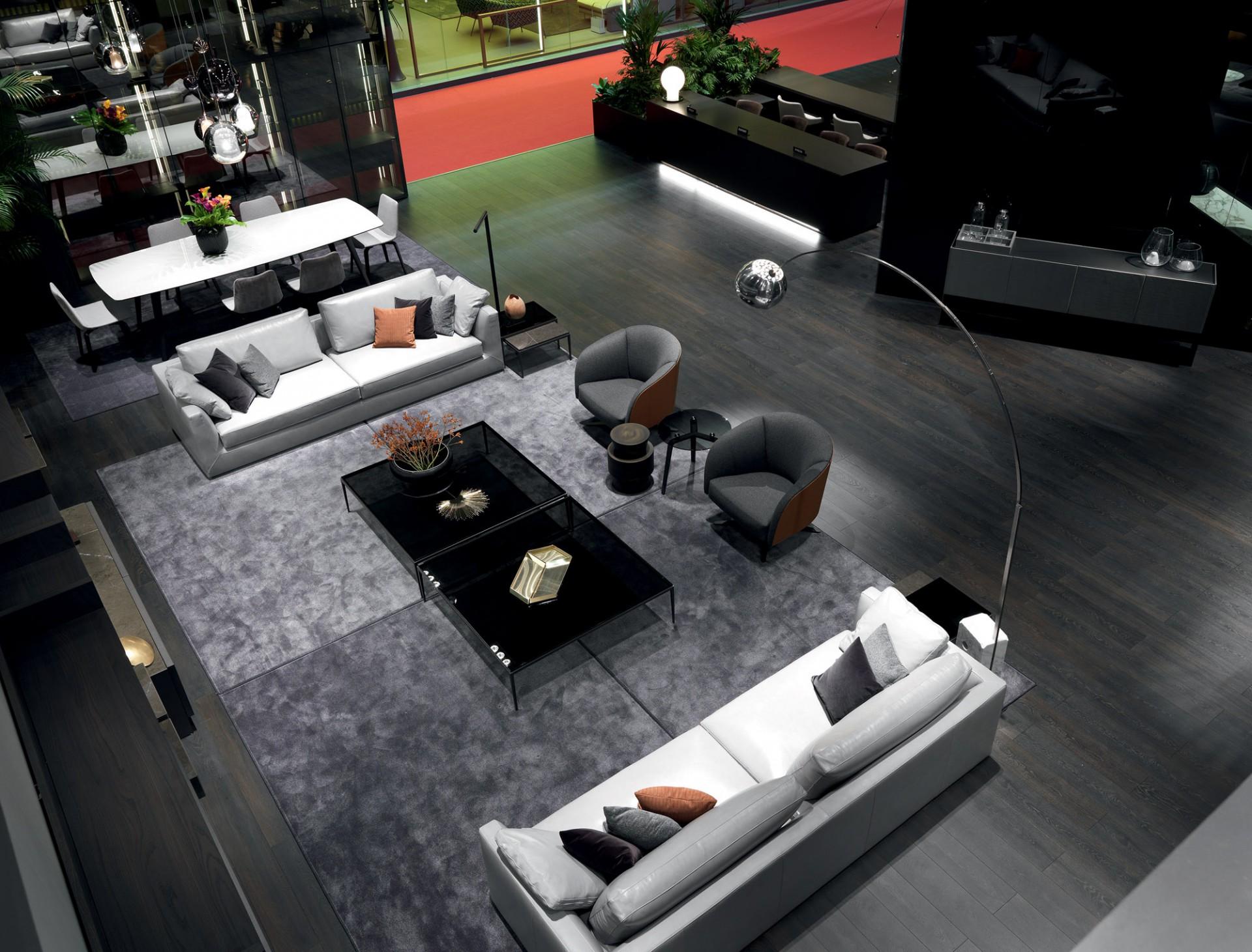 Gallery salone del mobile milan 2017 misuraemme for Milan news mobile