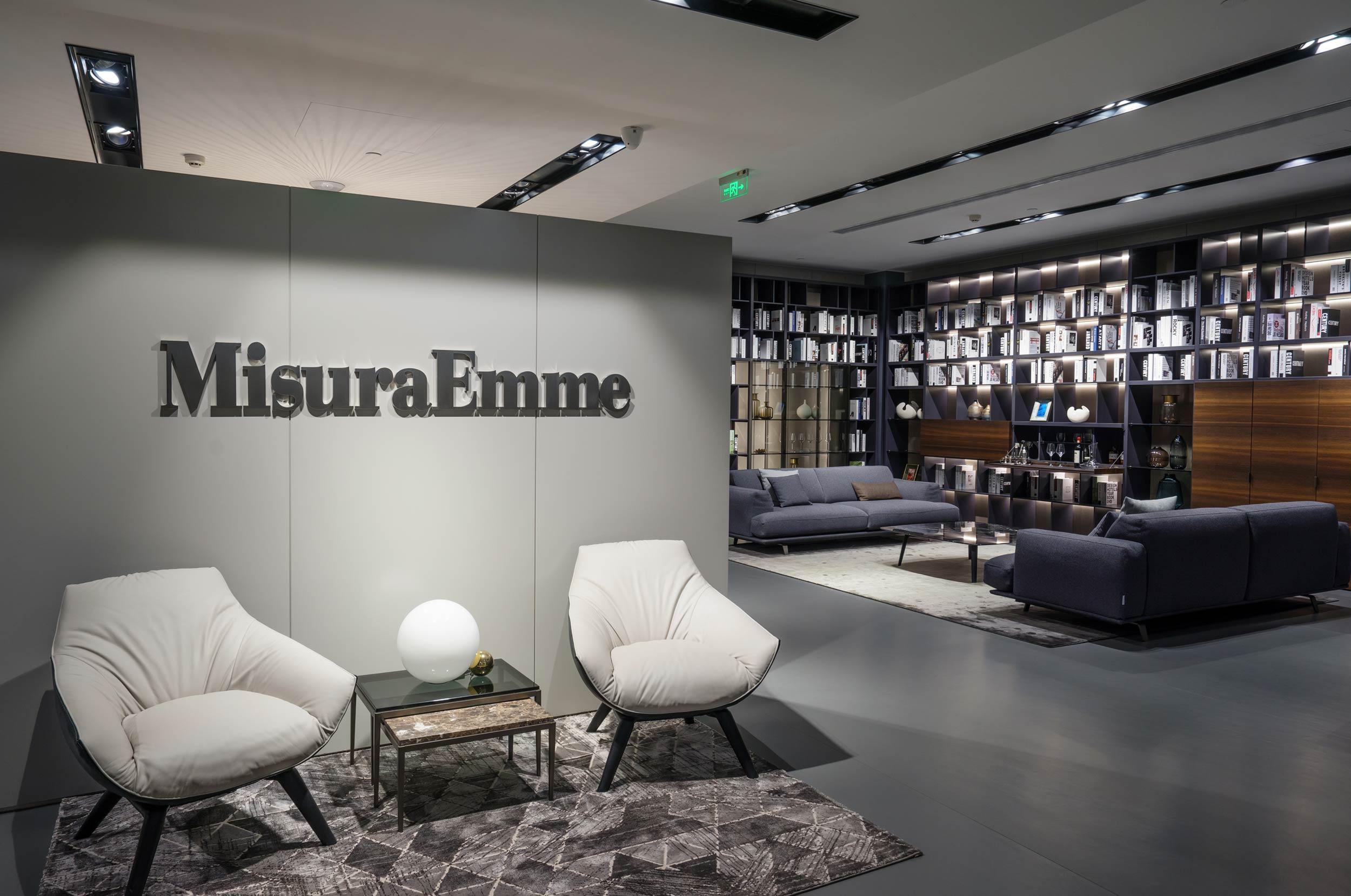 Design furniture Made in Italy | MisuraEmme